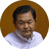 元福岡県議会議員 吉村敏男