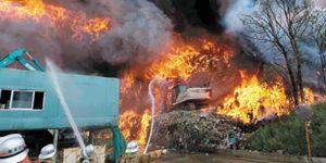 産業廃棄物処理の適正化